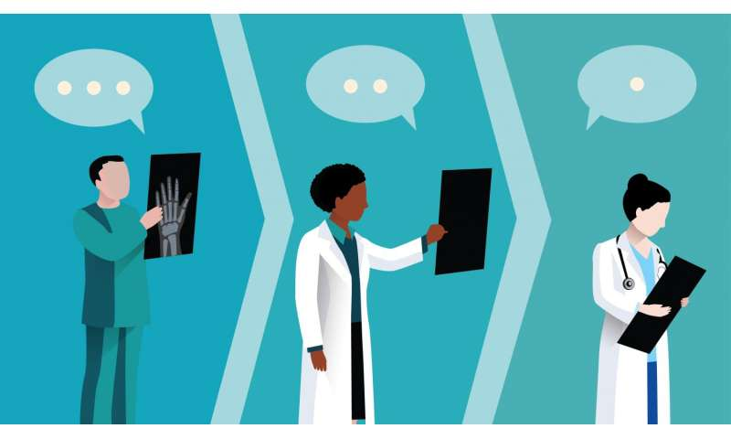 Why radiologists should make their practice more personal