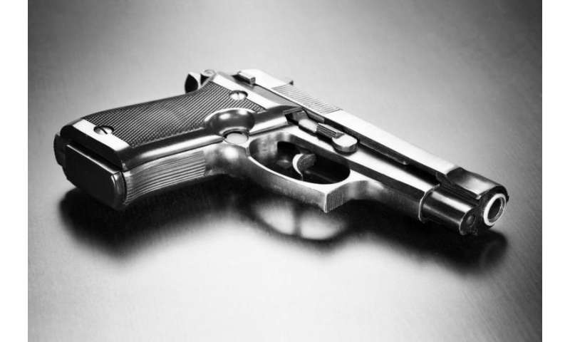 Why research has not been able to solve the gun control debate