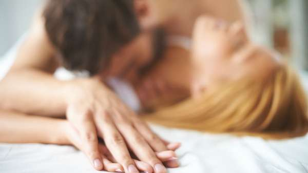 Why science says you should have more sex