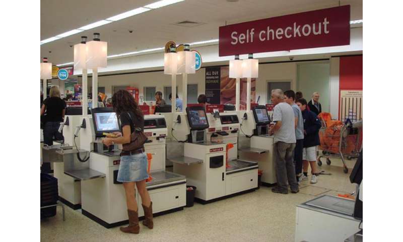 Why technology makes us dishonest—ways to reduce cheating at self-service checkouts