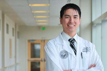 Wnt stem cell signaling pathway implicated in colorectal cancer in patients under 50
