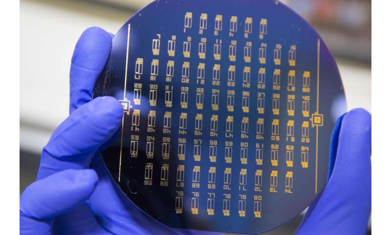 WPI researchers build liquid biopsy chip that detects metastatic cancer cells in blood