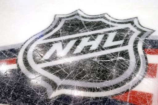 "Yahoo will offer a live stream of an NHL ""Game of the Day"" to hockey fans in the United States, up to four days a week"