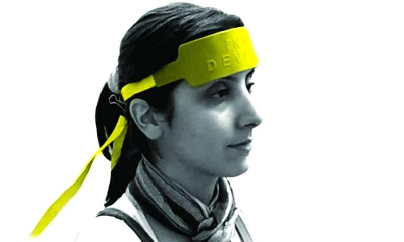 Your brain on Google Glass