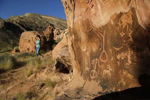 4 US monuments to be scaled back hold artifacts, key habitat