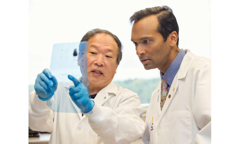 A new approach to target an 'undruggable' prostate cancer driver