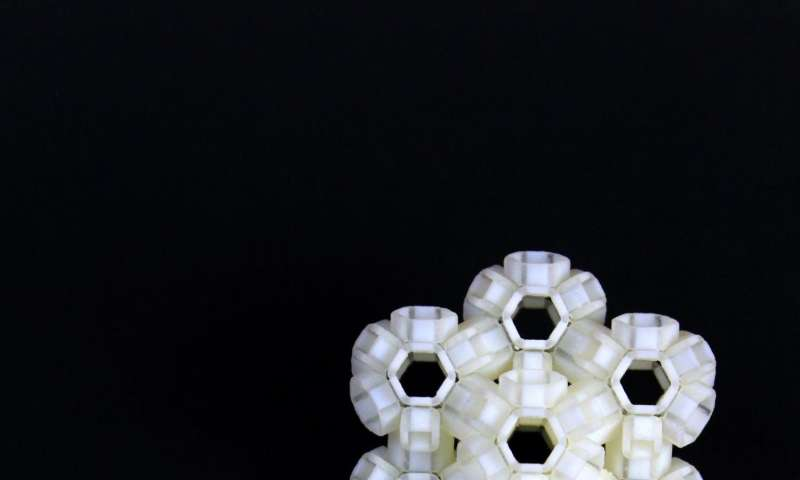 A toolkit for transformable materials