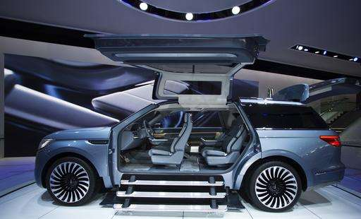 Auto show concepts: Would you build them or forget them?
