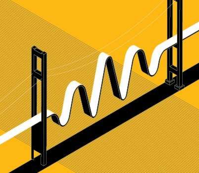 Biomechanical model could reduce wobbling of pedestrian bridges