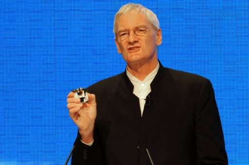British inventor James Dyson, who is best known for his bagless vacuum cleaners, on September 26, 2017, announced a plan to prod