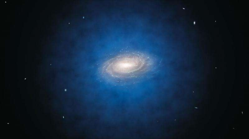 """Can the donut-shaped magnet """"CAPPuccino submarine"""" hunt for dark matter?"""