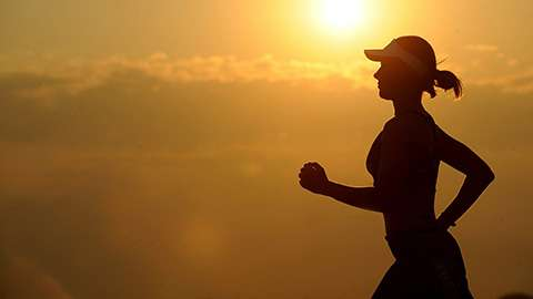 Cardiorespiratory fitness can reduce risk of fatty liver