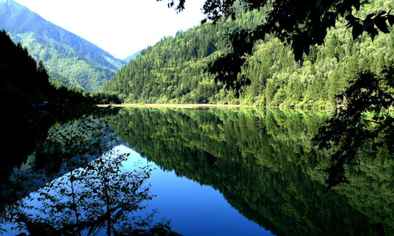 China to protect areas of high ecological importance identified by Stanford researchers