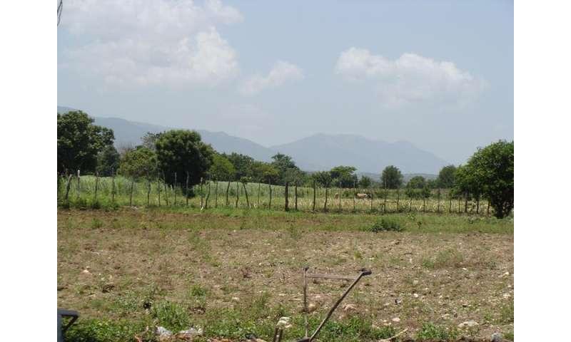 Climate scientists create Caribbean drought atlas