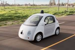 Could robo-taxis kill public transportation?
