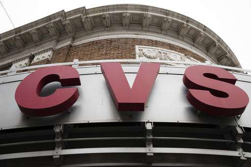CVS generic competitor to EpiPen, sold at a 6th the price