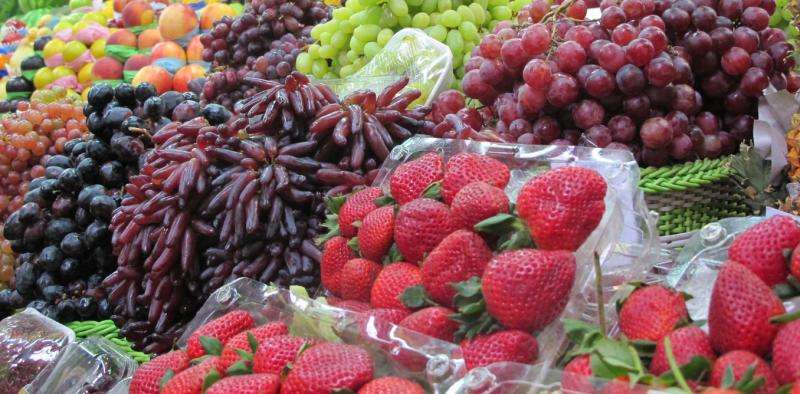 Don't believe everything you hear about pesticides on fruits and vegetables