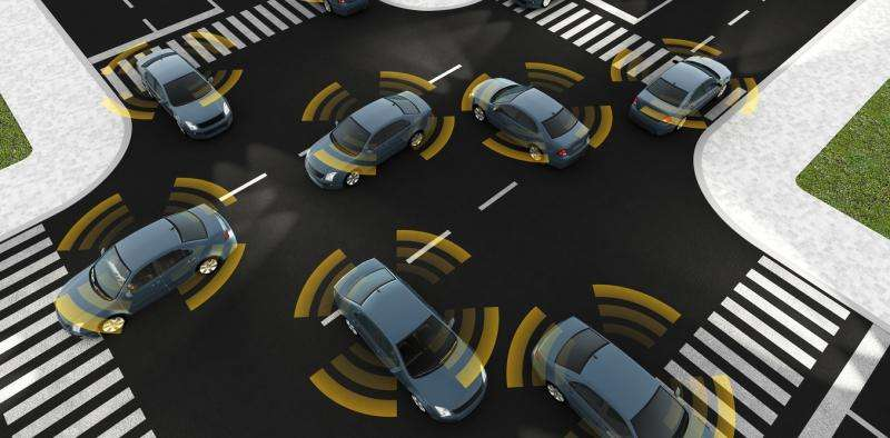 Driverless cars should learn lessons from crashes
