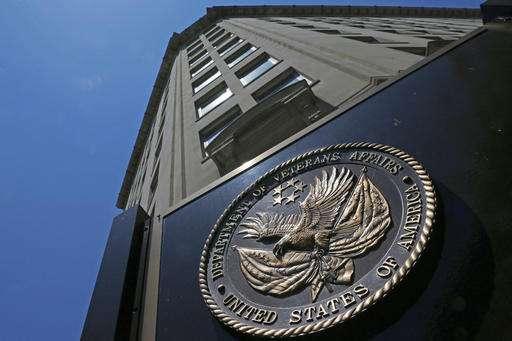 Drugs vanish at some VA hospitals
