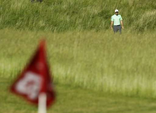 E. coli bacteria found in drinking water at US Open