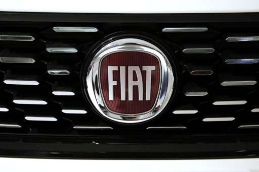 Fiat Chrysler is one of the world's top 10 carmakers
