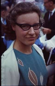 Fifty years ago, Jocelyn Bell discovered pulsars and changed our view of the universe