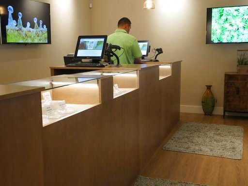 First medical marijuana dispensary opening in Hawaii