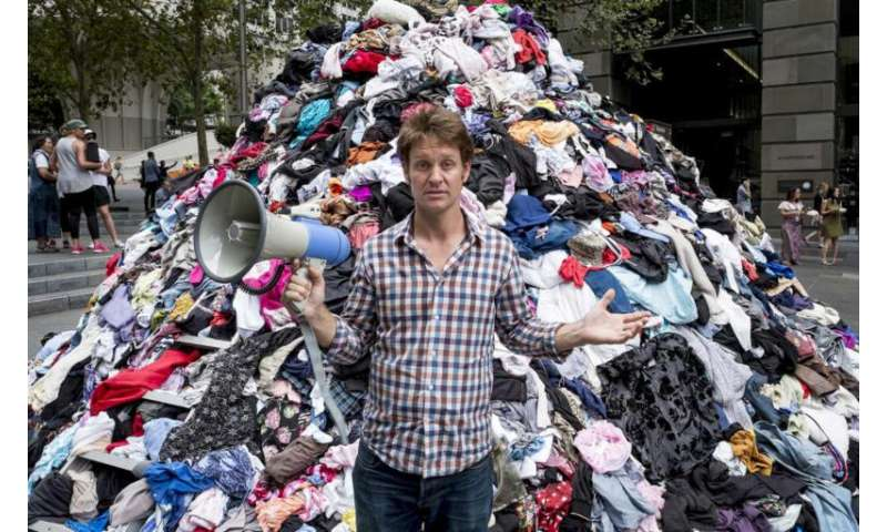 For a true war on waste, the fashion industry must spend more on research