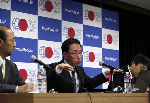 Fukushima cleanup chief urges better use of probe robot