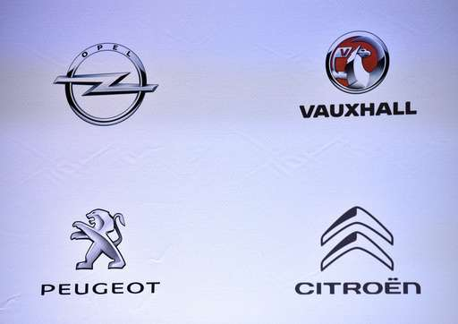 GM sells European brands to France's Peugeot
