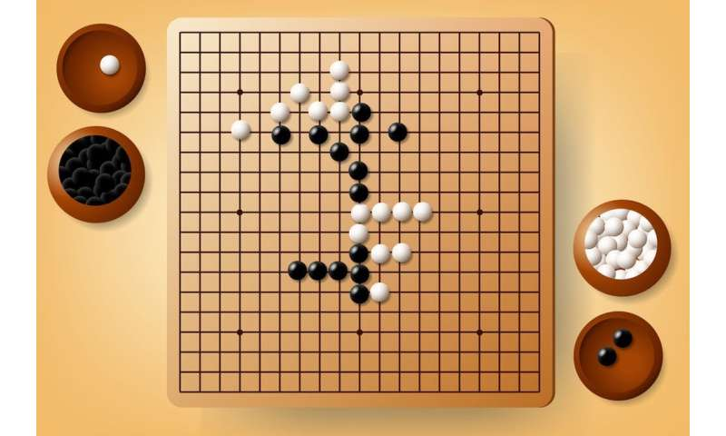 Google's new Go-playing AI learns fast, and even thrashed its former self