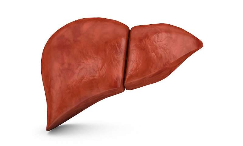Guidelines updated for diagnosis, management of NAFLD