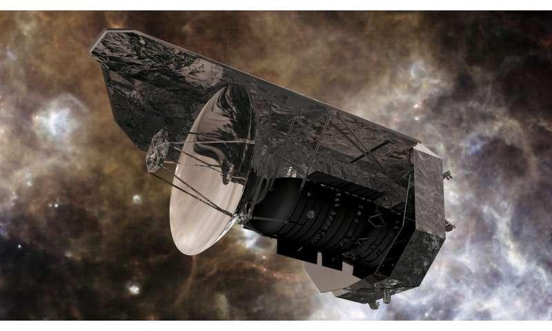 Herschel data links mysterious quasar winds to furious starbursts