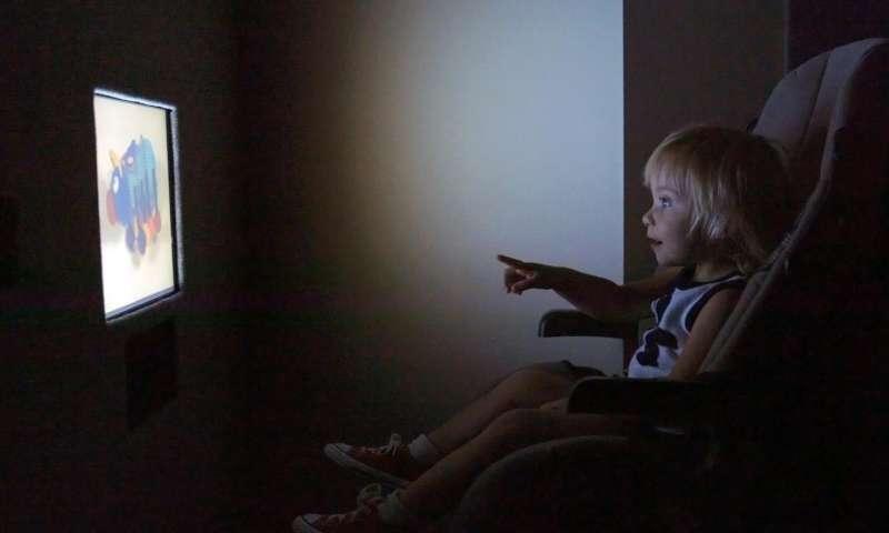 In autism, genes drive eye gaze abnormalities