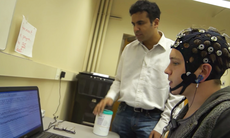 Innovation in brain imaging