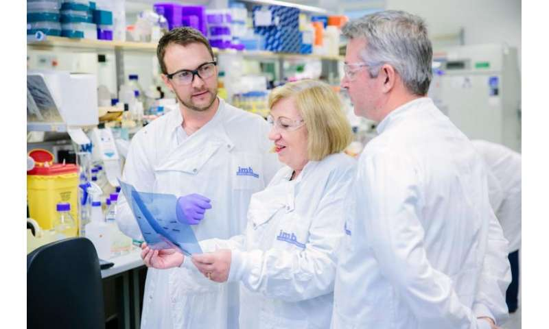 Latest research offers hope for patients with inflammatory diseases