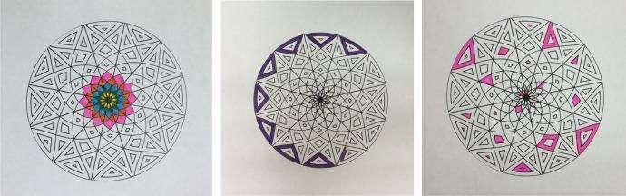 Making art activates brain's reward pathway -- Drexel study