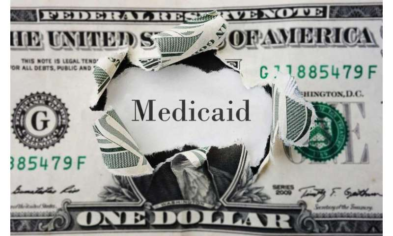 Medicaid expansion boosts access, reduces cost for poor
