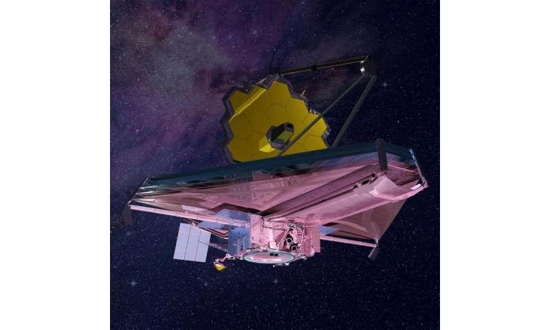 NASA's Webb Telescope to resume vibration testing in January