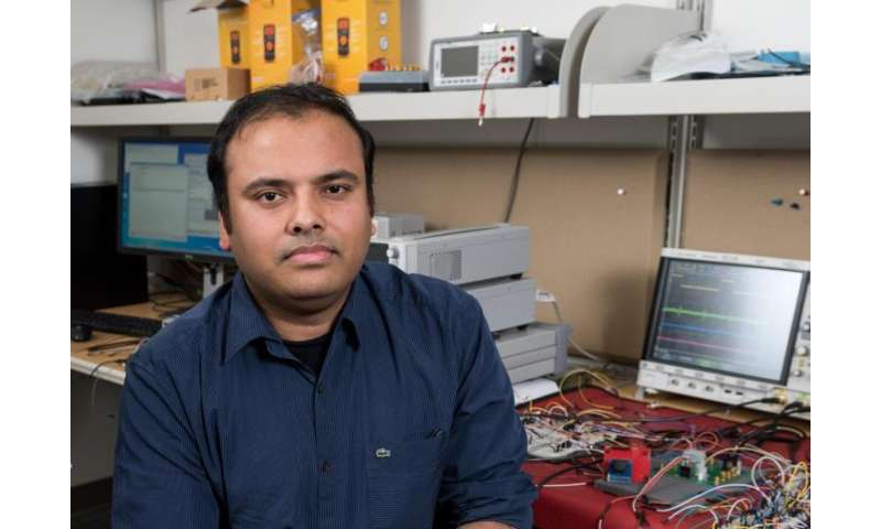 New computing system takes its cues from human brain