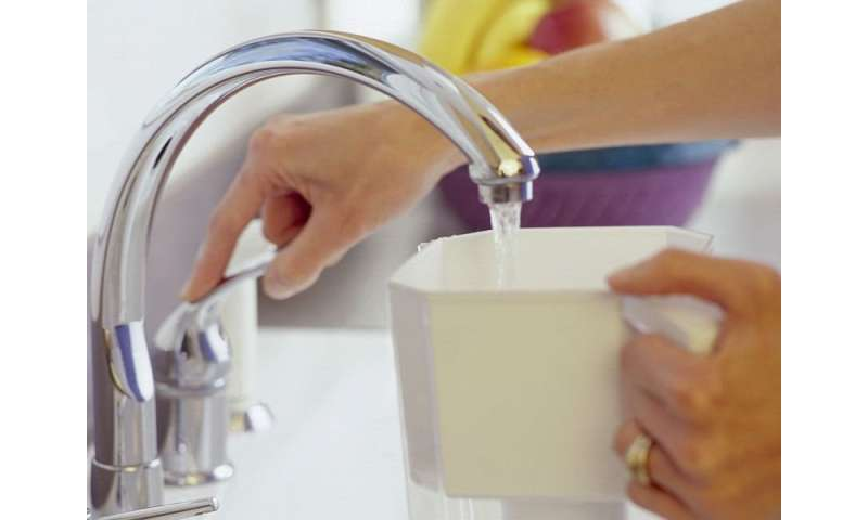 No link between childhood lead levels, later criminality