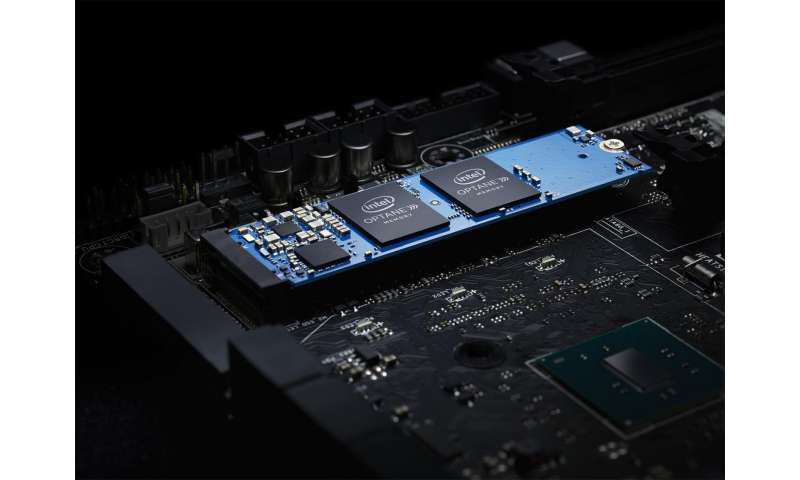 Optane memory from Intel set to impress in responsiveness for PCs