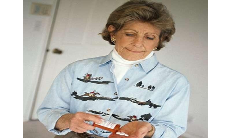 Postmenopausal women should still steer clear of HRT: task force