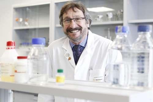Preventing the development of brain tumours