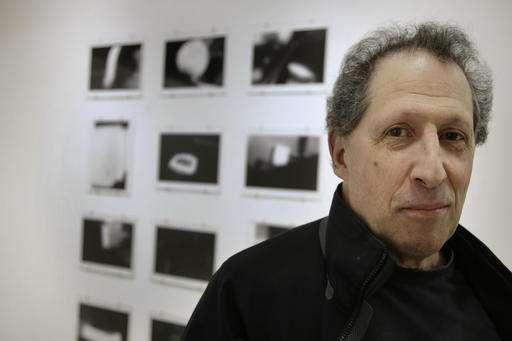 Professor has taken 'selfie' every day for last 30 years