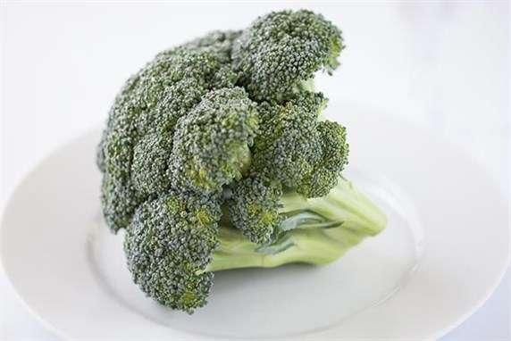 Psychologists investigate the broccoli paradox