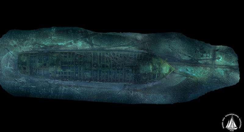Re-envisioning underwater imaging