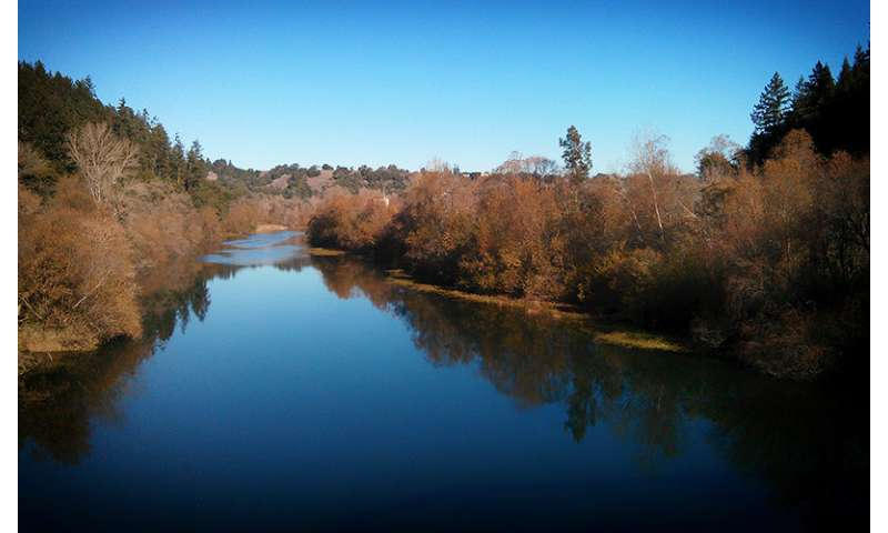 Research becomes reality in study of fire impact on sonoma water resources