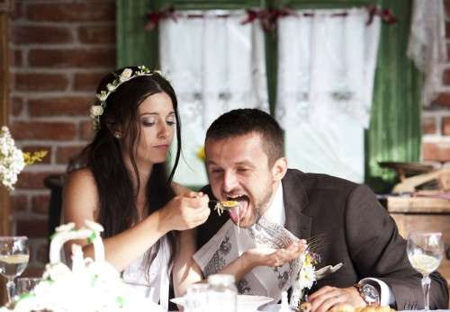 Research says marriage makes men fatter