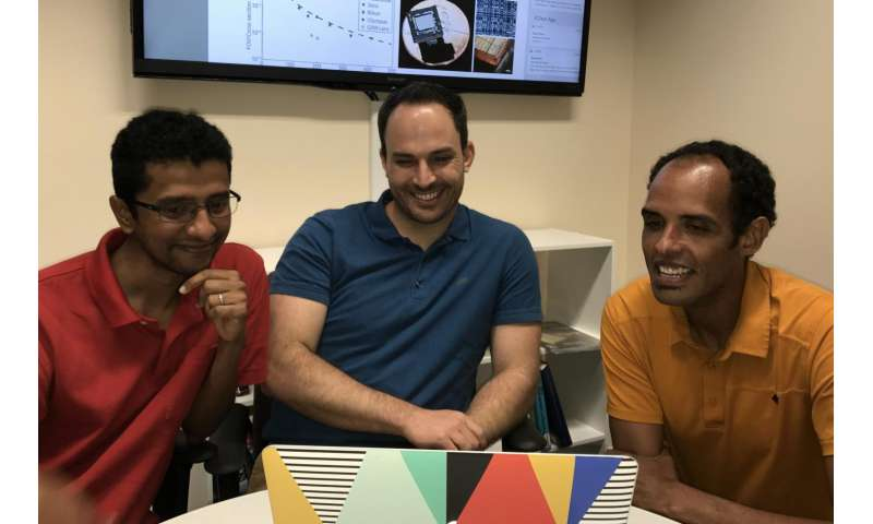 Rice team developing flat microscope for the brain